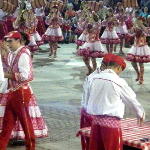 """Oliveira do Hospital organizou as """"melhores marchas do país"""""""