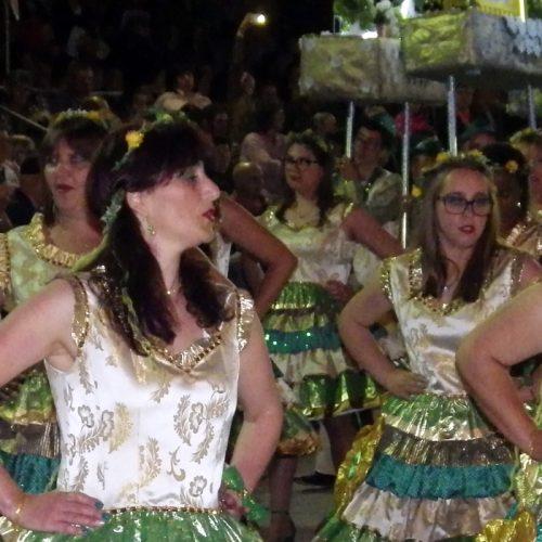 """Marchas de Oliveira do Hospital prometem a """"melhor noite de sempre"""" no Mandanelho (Com vídeo)"""