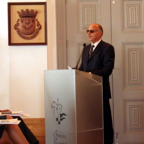 """Rodrigues Gonçalves anunciou que não se vai recandidatar por """"perda de confiança"""" do Partido Socialista (Notícias atualizada)"""