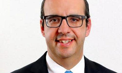 Ricardo Pereira Alves é cabeça de lista à Assembleia Municipal de Arganil pelo PSD