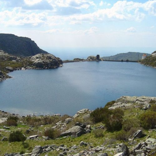 "UNESCO aprova candidatura da Serra da Estrela a ""Geopark Mundial"""