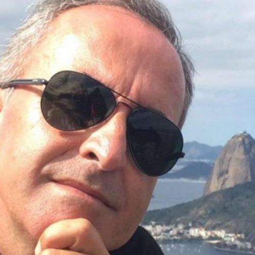 """Ca$h Resto Z€ro: """"Se eu me chamasse Paulo Rogério ou Luís F. de Brito o que eu fazia mesmo era mandá-los à…"""""""
