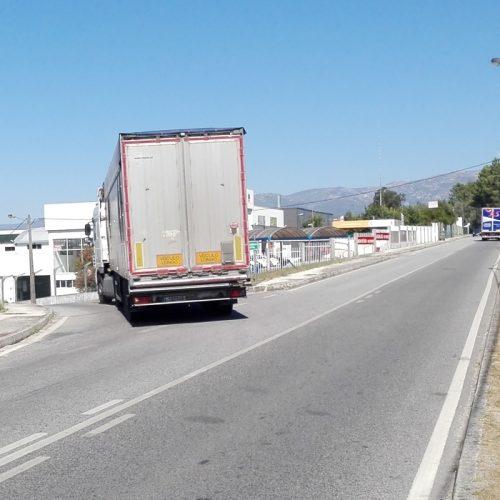 Zona Industrial vai ter 50 novos lotes, área de serviços e estacionamento para camiões