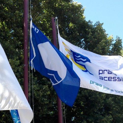 """Alvôco de Várzeas e Avô renovam """"Bandeira Azul"""". Praias fluviais terão """"plano de contingência"""" (com áudio)"""