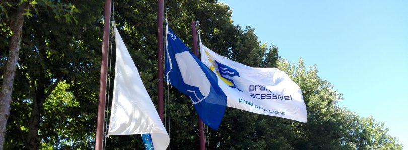 Alvôco de Várzeas renova bandeira Azul em praia fluvial mais acessível (com vídeo)