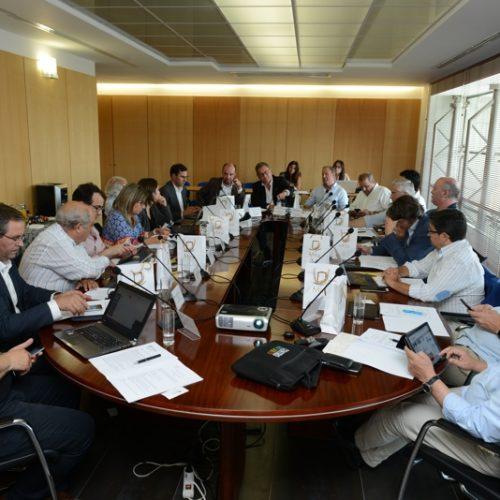 CIM Região de Coimbra avança para a criação da Rede Intermunicipal de Bibliotecas Municipais