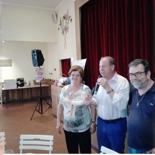 Convívio de Verão destacou importância da Rádio Boa Nova no concelho e na região