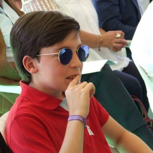 Jovem de 13 anos surpreende com novo vídeo promocional de Oliveira do Hospital (com vídeo)