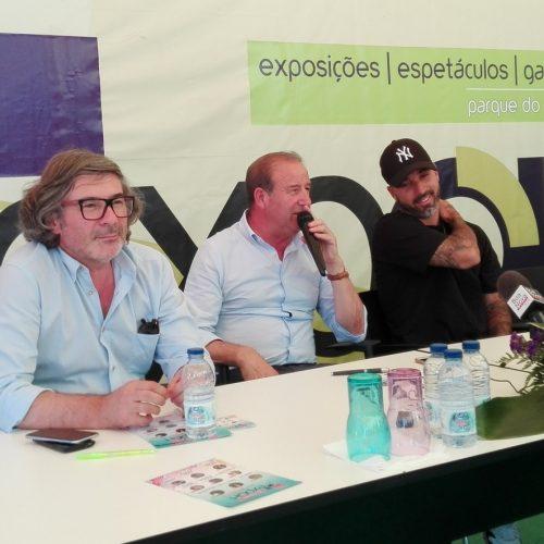 """EXPOH arranca a 22 de julho e promete ser a """"melhor de sempre"""" (Com vídeos e reportagem áudio)"""