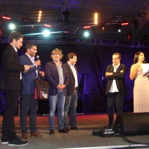 Gala Social com grande brilho na EXPOH