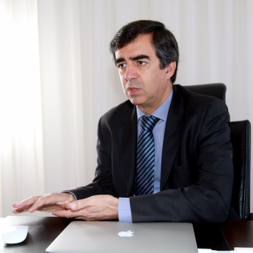 Jorge Conde sucede a Rui Antunes na presidência do Politécnico de Coimbra