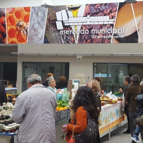 """Mercado Municipal acolhe mais uma edição da Mostra """"Da Nossa Terra"""""""