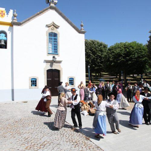 Rancho Folclórico Sampaense organiza 37º Festival da Beira Serra
