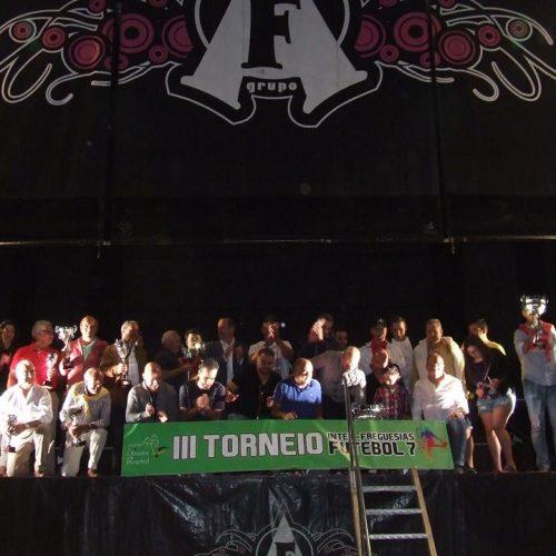 Oliveira do Hospital cumpriu mais um torneio Inter-Freguesias