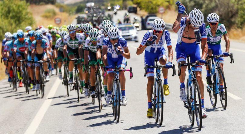 3ª etapa da Volta a Portugal liga Figueira de Castelo Rodrigo a Bragança