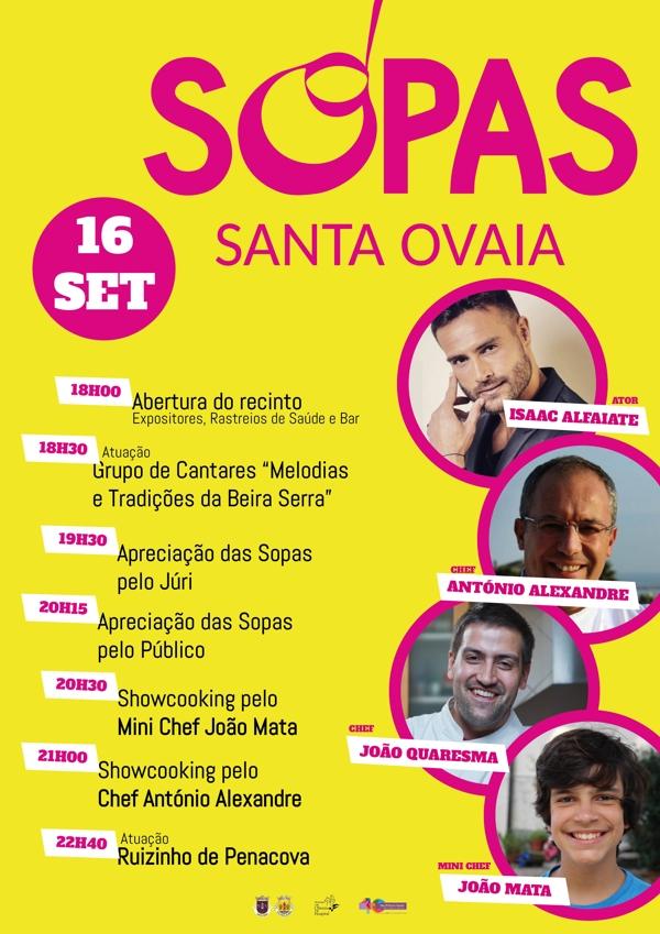 CARTAZ FESTIVAL SOPAS