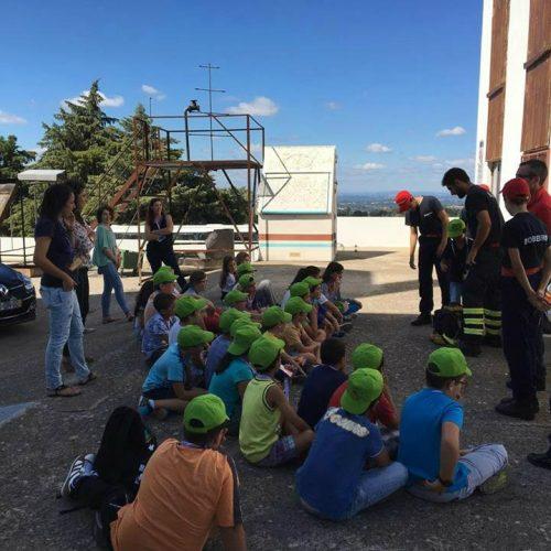 Município de Oliveira do Hospital apoia alunos no regresso às aulas