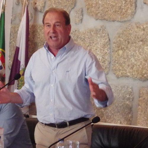 Última Assembleia Municipal marcada pelo apoio a José Carlos Alexandrino