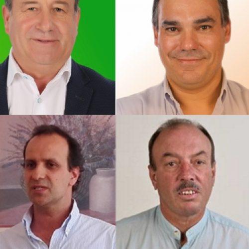 Na reta final, candidatos apostam em comícios na cidade de Oliveira do Hospital
