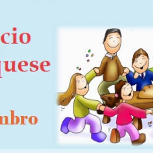 Catequese Paroquial de Oliveira do Hospital realiza Festa de Início da Catequese