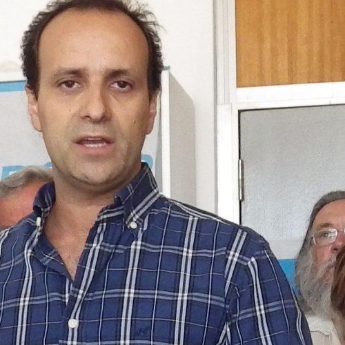 """Coligação liderada pelo CDS-PP aposta em programa """"inovador"""" confiante na eleição de vereador"""