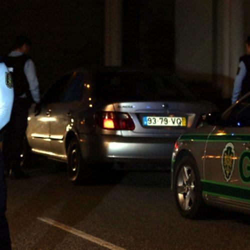 Seia: GNR deteve oito homens e duas mulheres por tráfico de estupefacientes