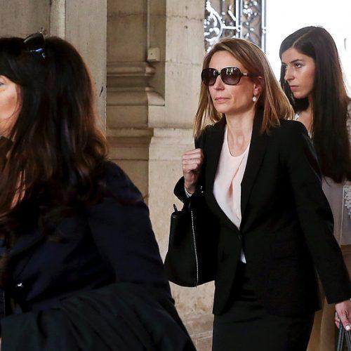 Inspetora da PJ conhece hoje sentença do Tribunal de Coimbra