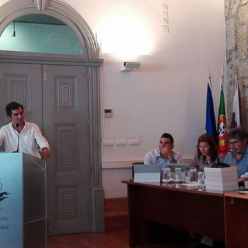 """Luís Lagos, deputado do CDS na Assembleia Municipal de Oliveira do Hospital, denunciou hoje uma """"inversão"""" do clima democrático no concelho"""