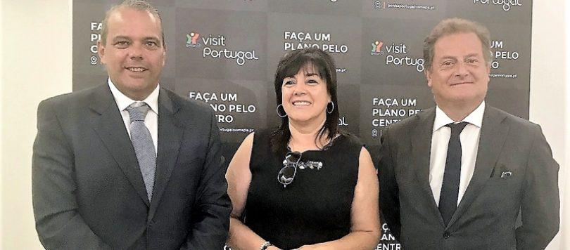 CIM Região de Coimbra, Figueira da Foz, Cantanhede e Mira vão criar Ecopista no litoral