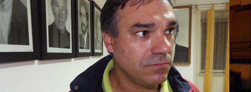 """João Paulo Albuquerque encara derrota """"com uma certa mágoa"""""""