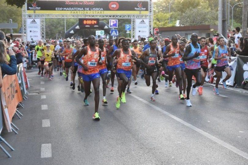 Maratona Clube Vila Chã com boa participação na 5ª Rock in Roll Maratona de Lisboa e Campeonato Nacional de Maratona