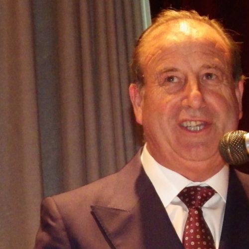 """Alexandrino tomou posse com missão de """"fazer renascer Oliveira do Hospital"""""""