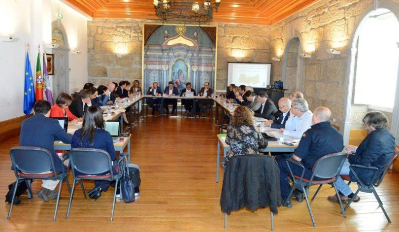 CIM Região de Coimbra propõe plano com 32 medidas para apoio às vítimas dos incêndios de 15 e 16 de Outubro