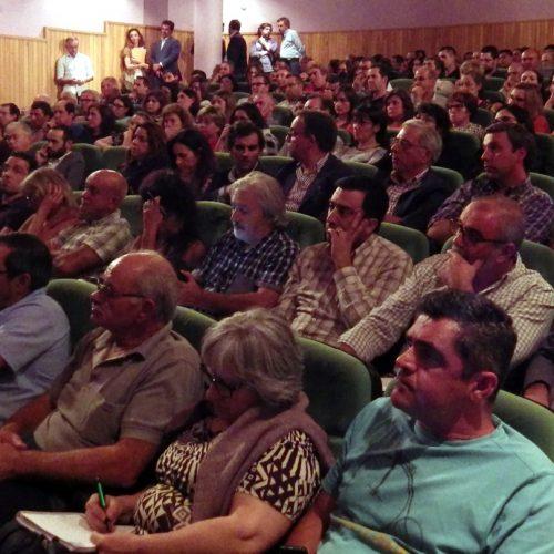 """Apoios """"não são suficientes"""" para recuperação de empresas e agricultura em Oliveira do Hospital"""
