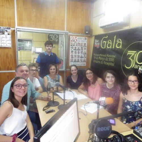 """A Escola e o Meio"""" está de volta na Rádio Boa Nova"""