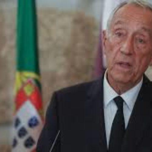 Presidente da República repetiu o teste à Covid-19 e o resultado foi negativo