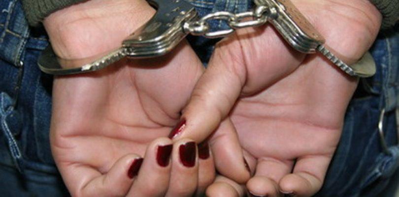 Região: Mulher detida por violência doméstica