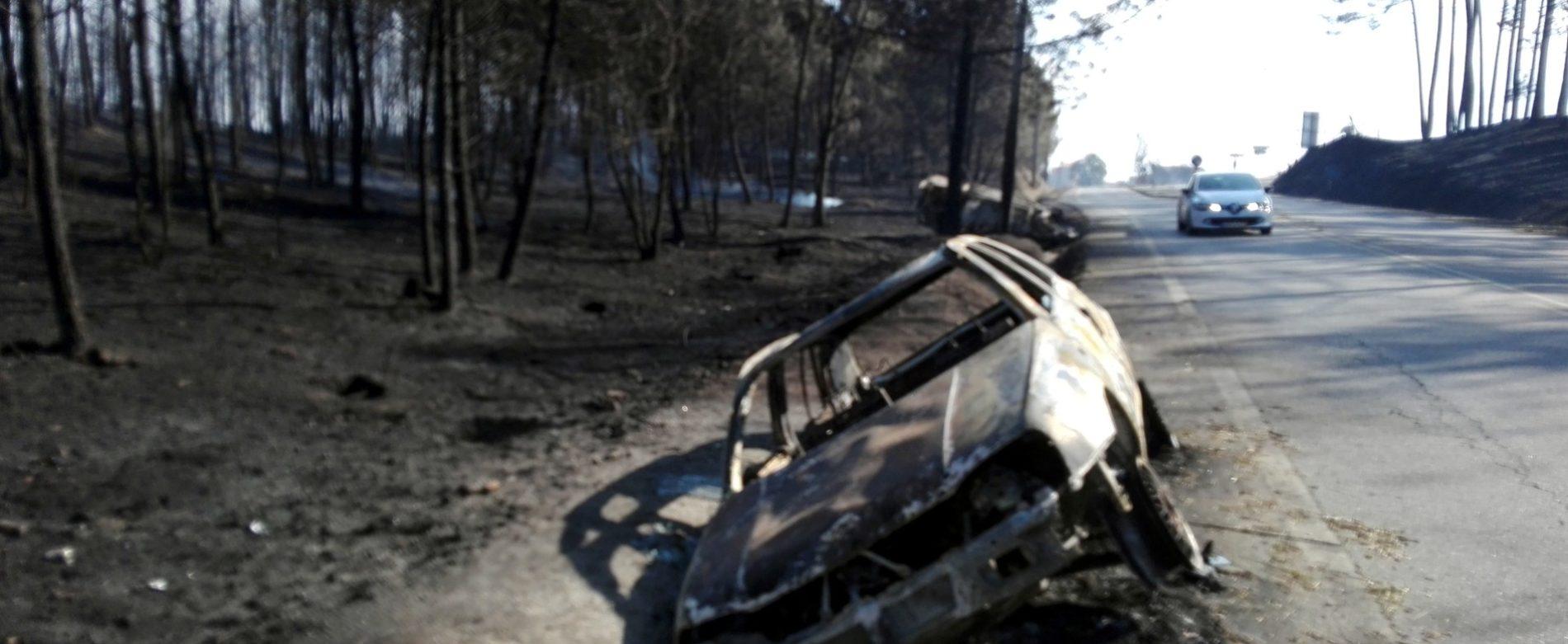 Familiares de 15 das 30 vítimas mortais representadas por associação ainda não pediram indemnização