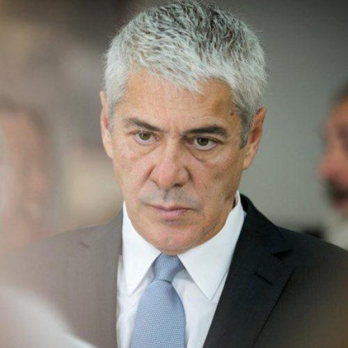 """País: Sócrates acusado de 31 crimes e de receber 24 milhões de """"forma ilegal"""""""