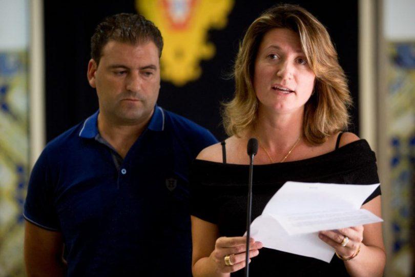 Associação de Vítimas do Incêndio de Pedrógão Grande recebe prémio