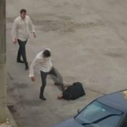 Irmãos espancaram jovem em Coimbra