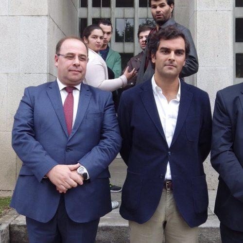 """Associação de apoio às vítimas acusa governo de qualificar empresários como """"portugueses de terceira"""""""