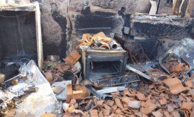 Governo só apoiou um décimo das segundas habitações atingidas pelas chamas em 2017