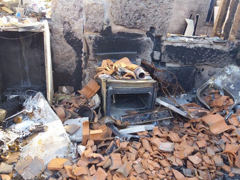 Ministério das Infraestruturas afirma que 288 casas estão reconstruídas