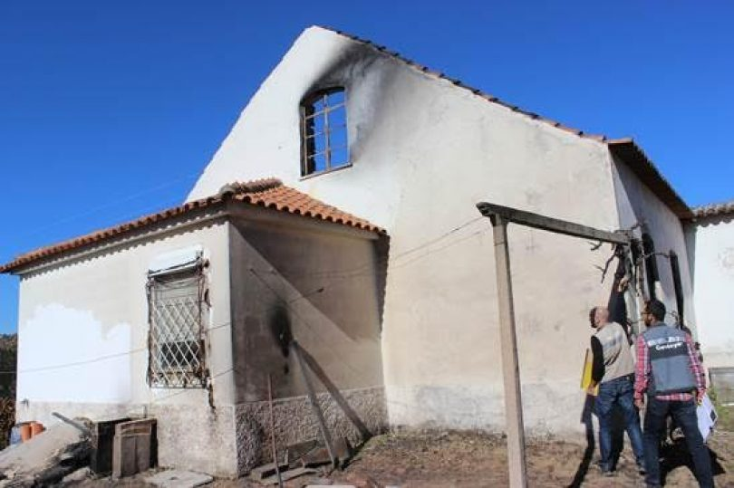 Incêndios: Alargado prazo para apoio a obras em segundas habitações danificadas