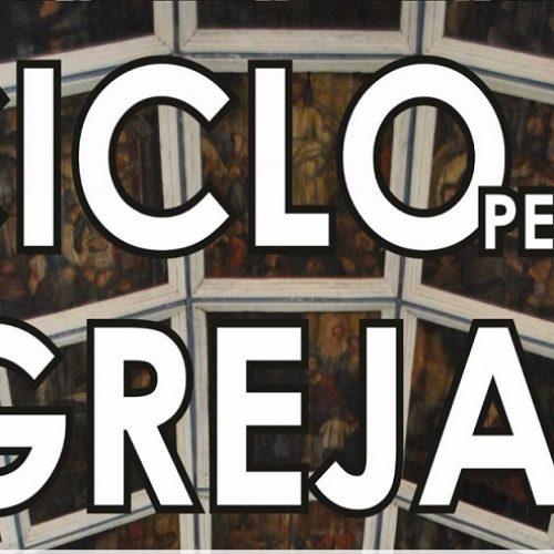 """""""Ciclo pelas Igrejas"""" promove música e património do concelho de Oliveira do Hospital"""