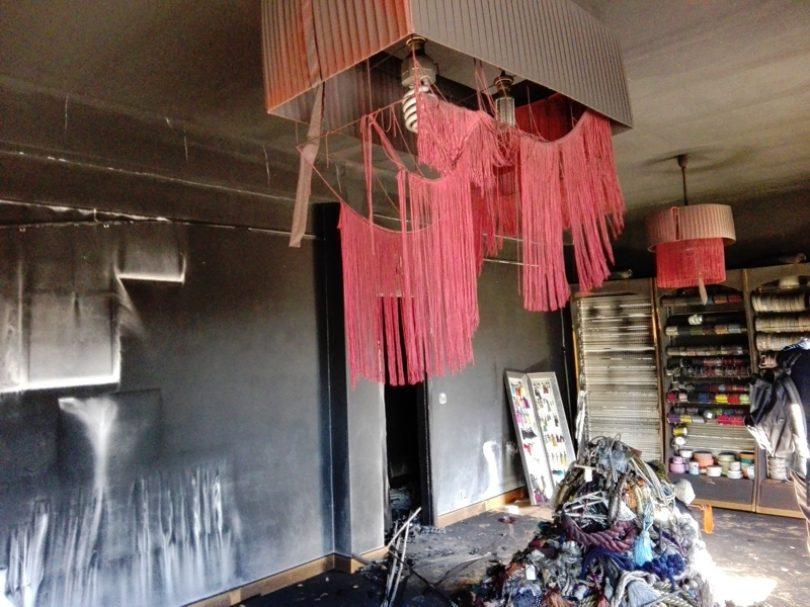 Autarca de Oliveira do Hospital acusa o governo de discriminação na ajuda pós-incêndios