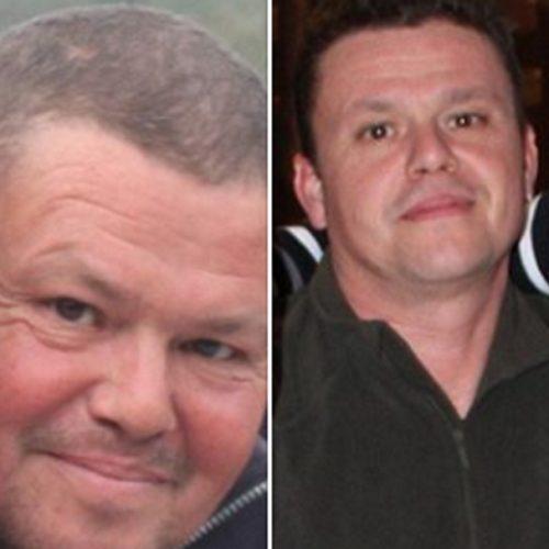 Família faz apelo para encontrar homem desaparecido desde os fogos de outubro