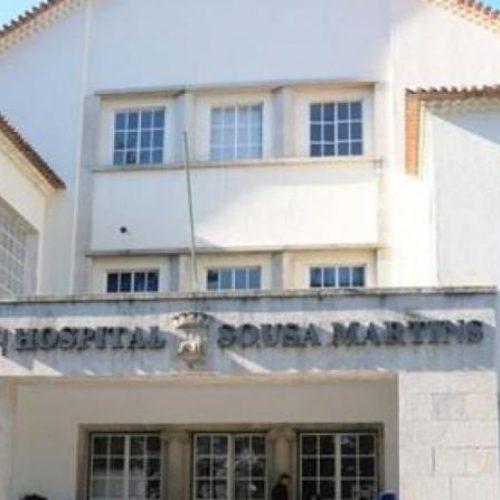 ULS Guarda instaura processo a funcionário detido por abuso sexual de pessoas internadas