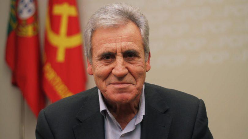 Jerónimo de Sousa desloca-se domingo à Zona Industrial de Oliveira do Hospital